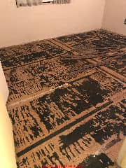 Asbestos Floor Tile Amp Mastic Sealants Reduce The Asbestos