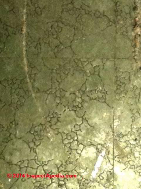 Tile Floor Asbestos Tiles How To Identify Asbestos Floor Tiles