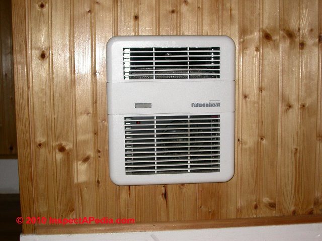 Electric Heaters By Cadet - Zonal Energy Efficient Wall And
