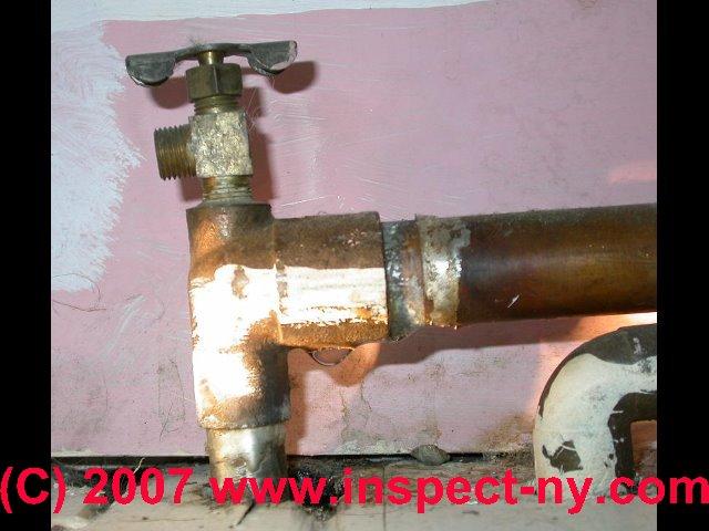 Boiler Leaks Find Hidden Leaks In Or On Hot Water