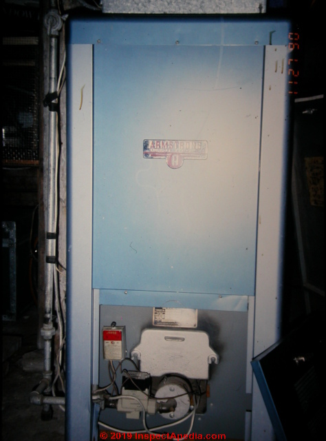 Manuals Air Conditioners, Boiler Manuals, Furnace Manuals ... on