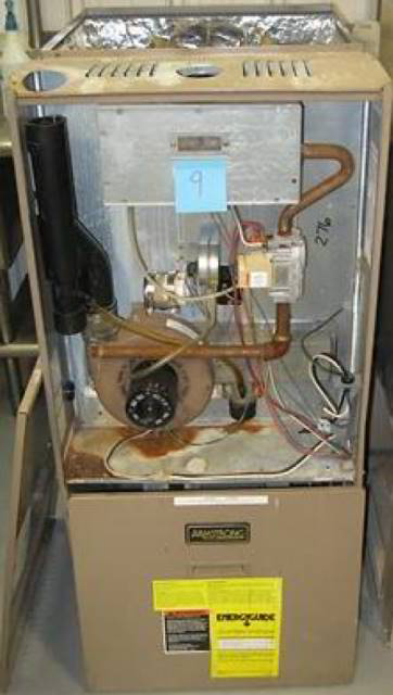 manuals air conditioners, boiler manuals, furnace manuals ... york oil furnace diagram #13