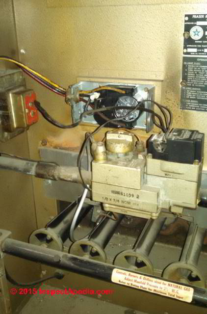 Furnace fan limit switch diagnosis & repair: How to Test the ... on