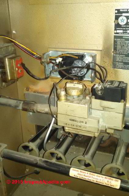 Furnace Er Motor Troubleshooting