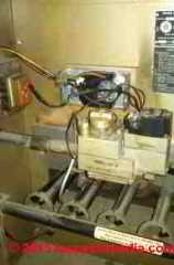 Furnace Fan Limit Switch Diagnosis Amp Repair How To Test