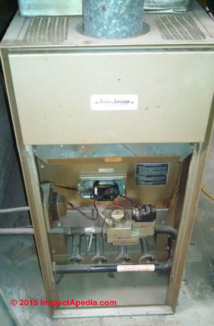 Furnace fan limit switch diagnosis & repair: How to Test the