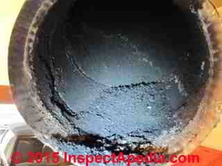 Sooty Boilers Furnaces Water Heaters Cause Problems Cure