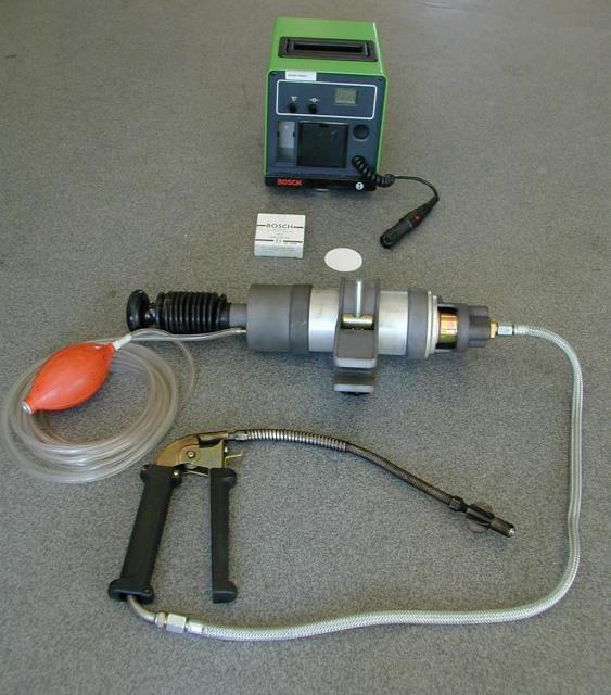Oil Burner Tests Amp Adjustments Measure Amp Set Oil Burner