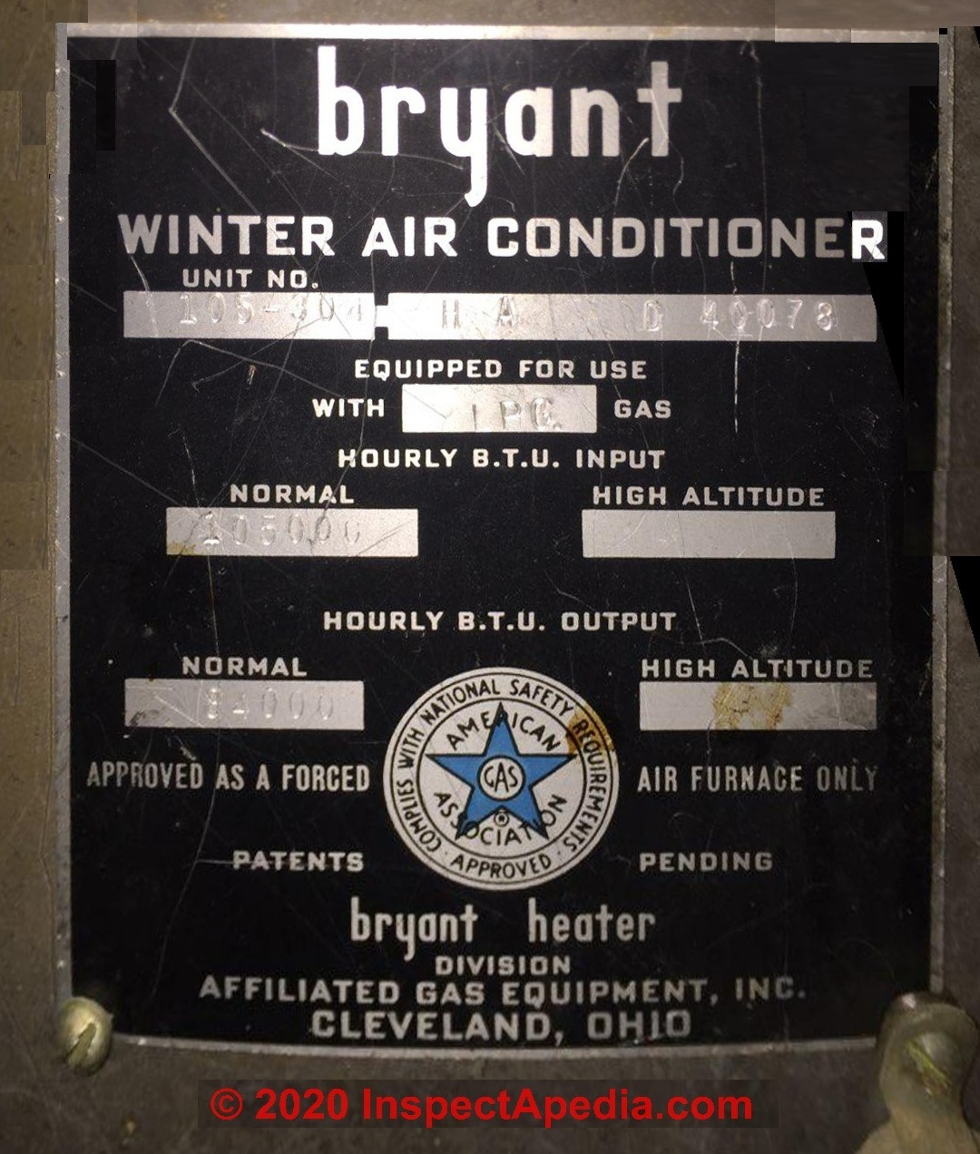 Bryant HVAC Manuals, Parts Lists, Wiring Diagrams