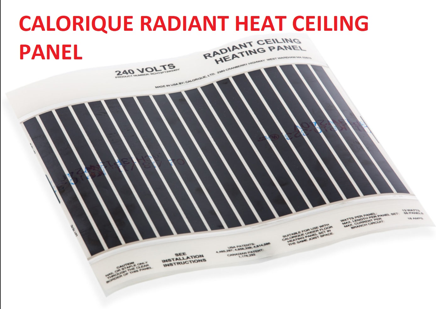 Radiant Heat Temperatures What Temperature Settings Are Used For Heating