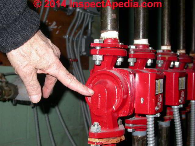 Fix Heating Zone Circulator Pump That Won T Start Or Won T Run