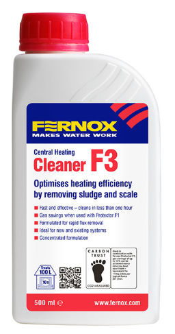 Heating Boiler Chemicals Cleaners Treatments Leak Stop