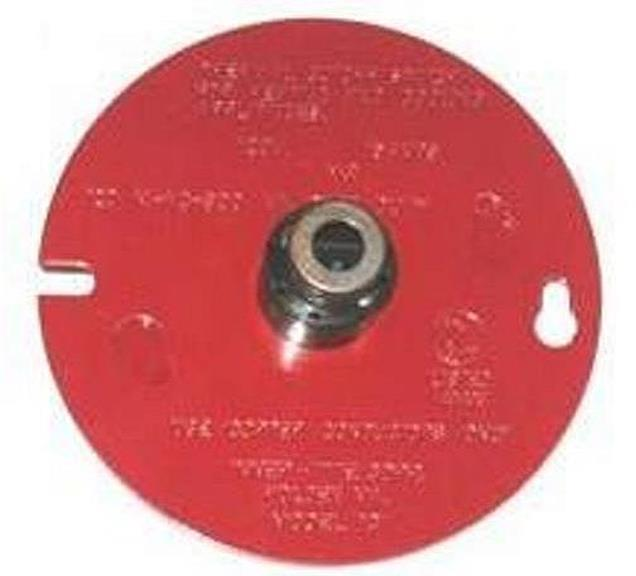 Firematic Thermally Fused Electrical Switch What Is The