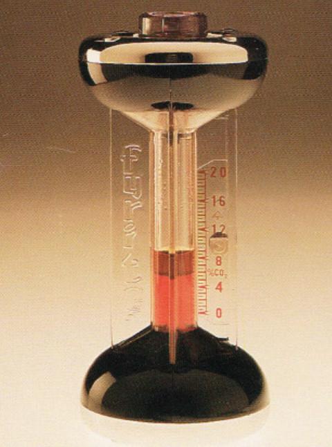 Oil Burner Carbon Dioxide Test How To Measure Amp Set Oil