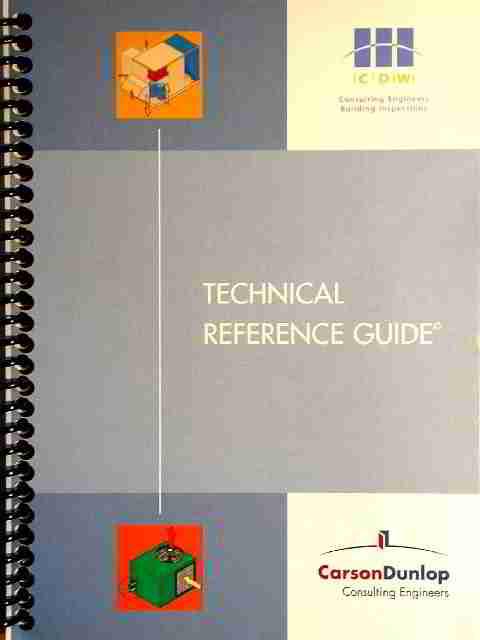 Air conditioners air conditioner data air conditioning heat pump hvac technical reference guide c carson dunlop associates fandeluxe Gallery