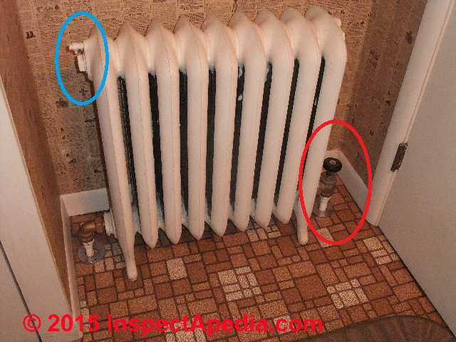 Fix Cold Heating Baseboards Faqs To Help Diagnose Amp Fix