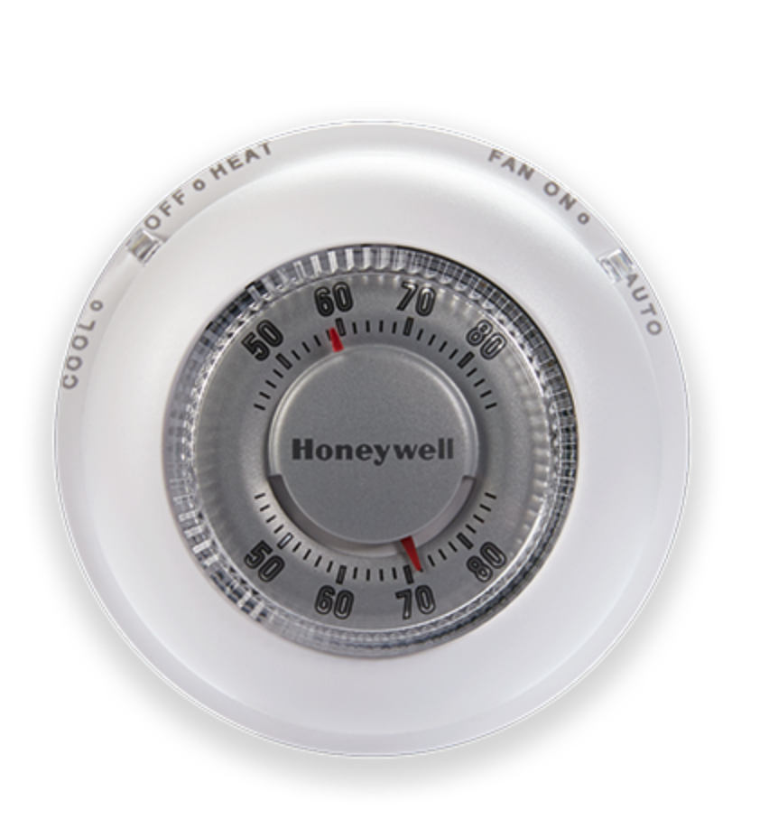 Diagram Hvac Thermostat Settings How To Set Or Adjust The Heating