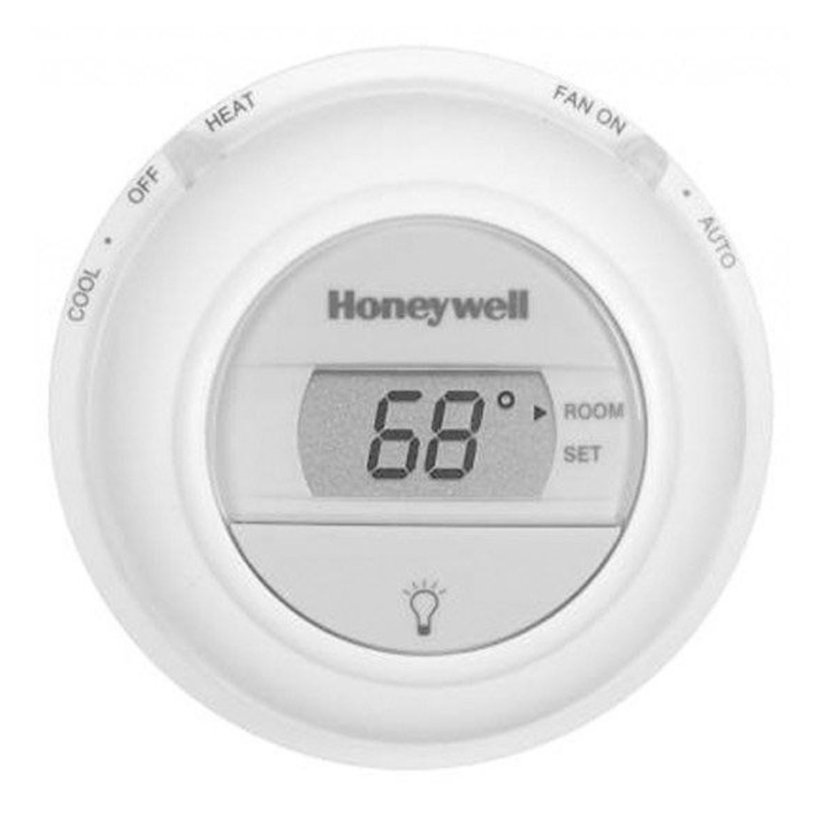 Wiring Diagram On Honeywell Thermostat Wiring Diagram Rth230b