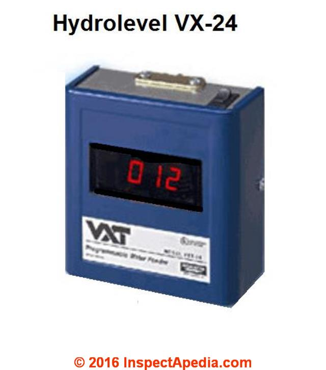 Hydrolevel_VXT 24_Water_Feeder_010s steam boiler water feeder valve repair faqs vxt 24 water feeder wiring diagram at n-0.co