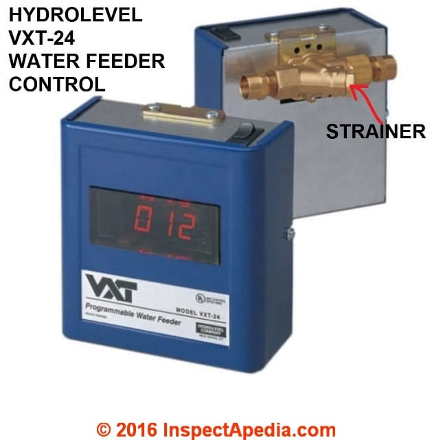 Hydrolevel_VXT 24_Water_Feeder_020s steam boiler water feeder valve repair faqs vxt 24 water feeder wiring diagram at n-0.co