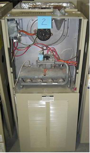 Rheem 80 Plus Furnace Parts