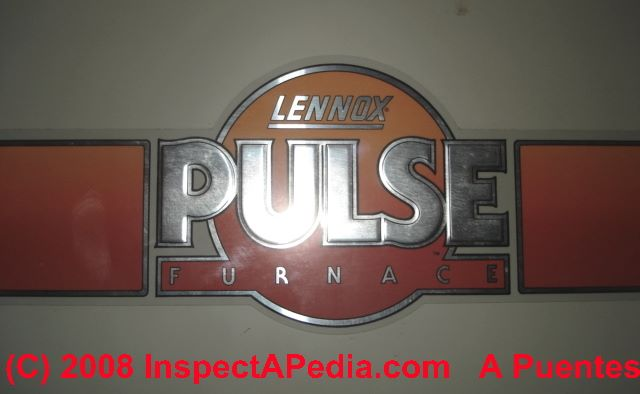 lennox recall lennox pulse furnace safety problems recall lennox pulse 21 lennox g14 heating furnace safety notice heat exchanger inspection warranty program