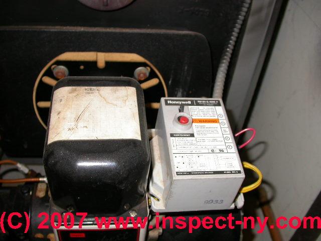 Oilboiler Mcdf S on Oil Burner Wiring Diagram
