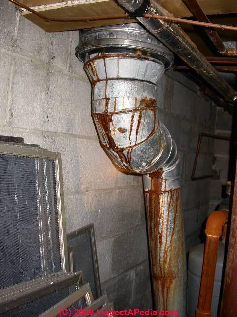 Oil Burners How To Inspect Diagnose Amp Repair Oil Burners