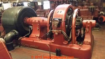 Electric motor horsepower how to calculate electric motor for Electric motor heat load calculation
