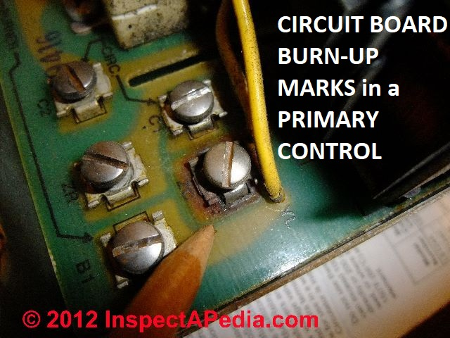 Primary_Control_Burnup_0434_DJFs heating boiler aquastat control diagnosis, troubleshooting, repair honeywell l8124a wiring diagram at readyjetset.co