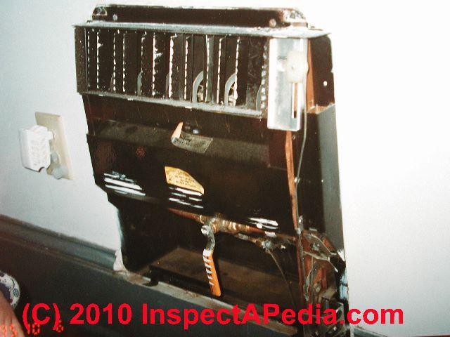 Troubleshoot Heating Radiators Baseboards Amp Convectors