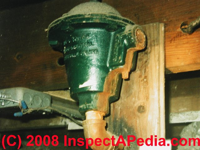 How To Diagnose Amp Fix A Leaky Relief Valve On A Boiler