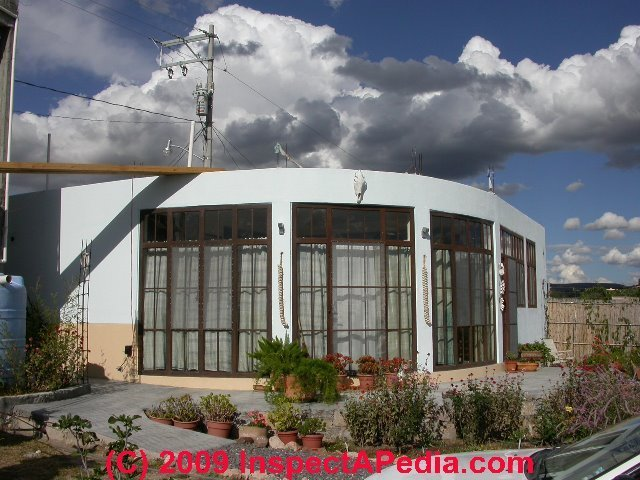 Solar House Design Affordable Passive Solar House On A