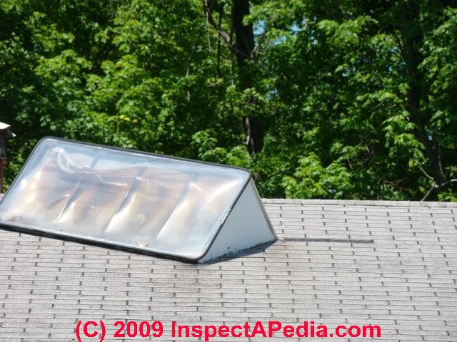 Insulate Heat And Control Moisture For A Solar Heated
