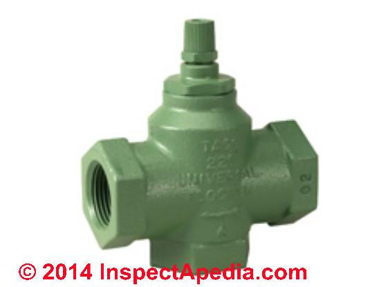 Boiler Check Valve ~ Heating system boiler check valves flow control
