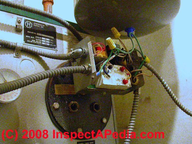 Tankless coil clogging repair: De-scale procedure for water pipes or ...