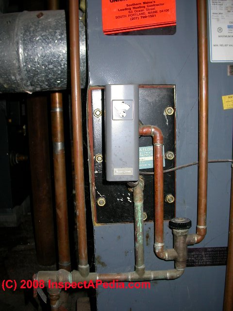 Tankless Coil For Boiler ~ Tankless coil how to get more hot water pressure in your home