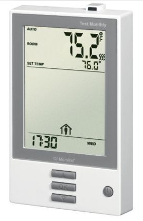 Thermostat_Radiant_Floor_OJ_UDG 4999 heat anticipator settings on room thermostats how & why to adjust  at fashall.co