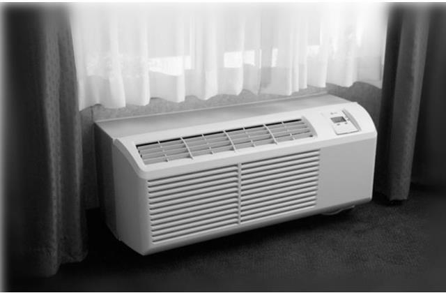 Water to Air Heating Fan Convectors: Identification