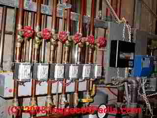 residential water heater thermostat wiring diagram guide to heating system zone valves zone valve  guide to heating system zone valves zone valve