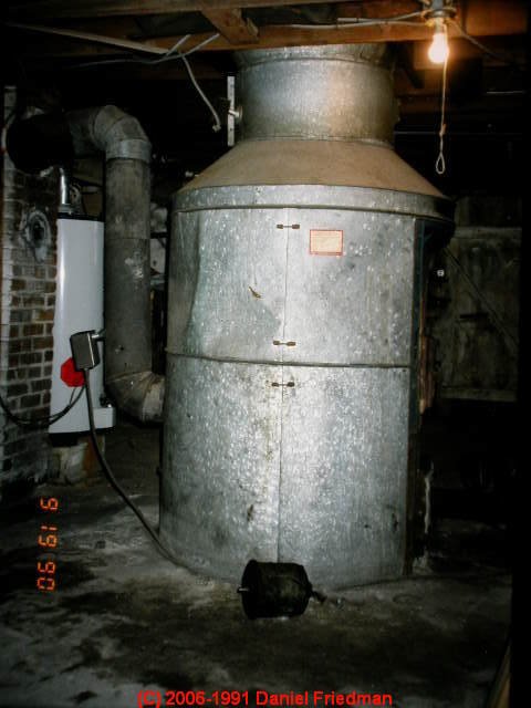 Dianose Repair Warm Air Heating Furnaces How Does A Furnace Work