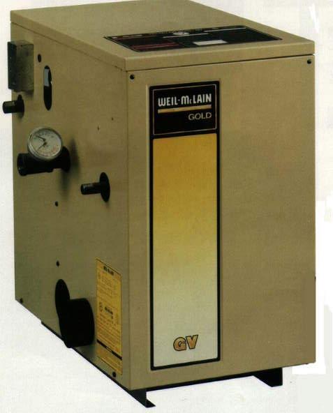 Weil Mclain Gold Series Manual