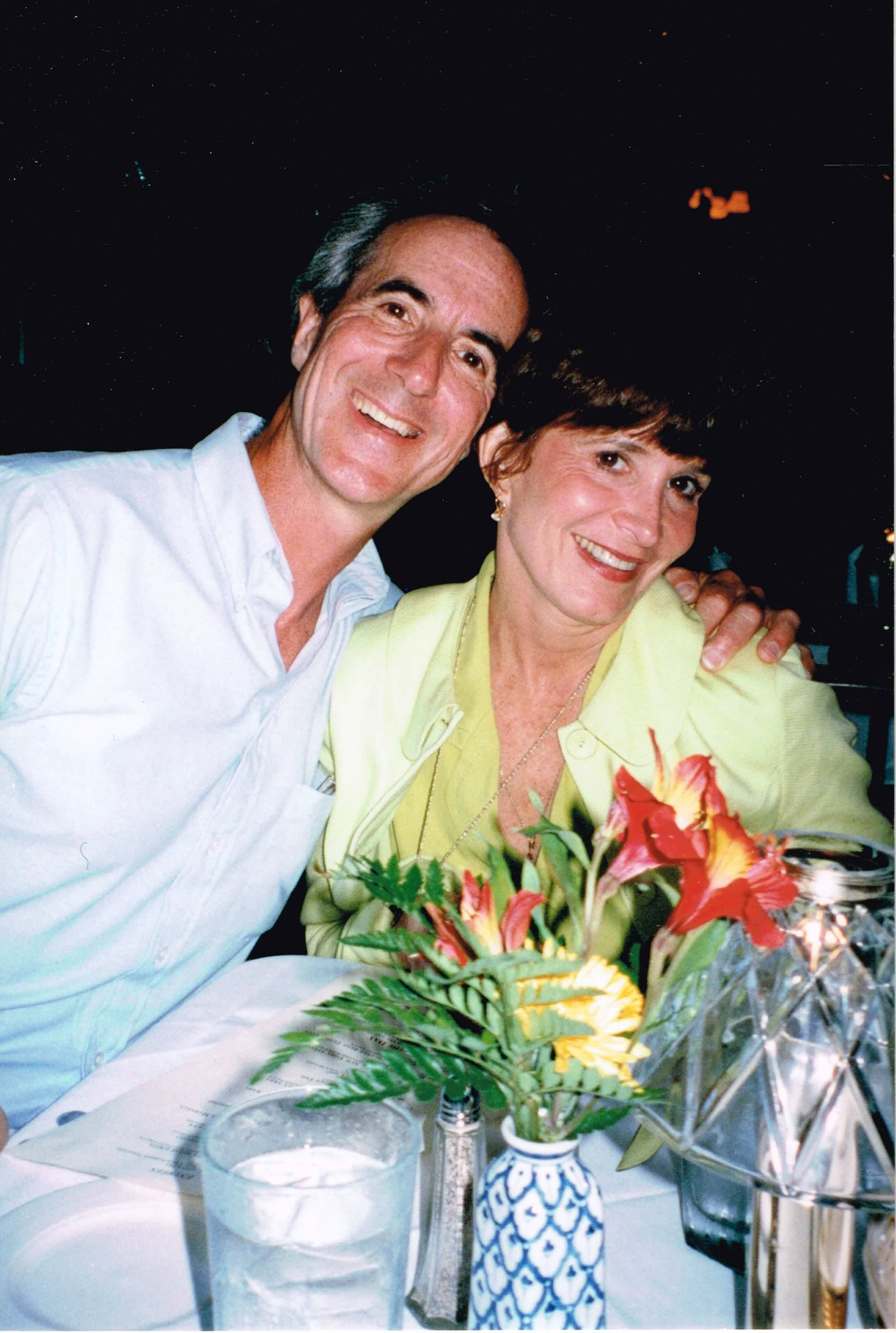 A Letter To My Sister Linda Berman Obituary Notice