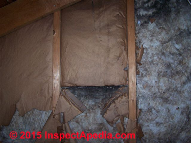 Asbestos content in rock wool mineral wool slag wool for Rockwool insulation properties