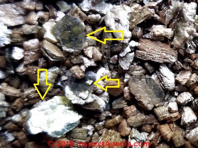 Micro Fil Munn Amp Steele Vermiculite Building Insulation
