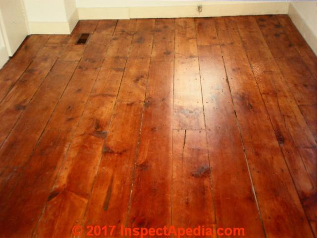 squeaky floorboard repair how to repair loose or noisy wood flooring. Black Bedroom Furniture Sets. Home Design Ideas