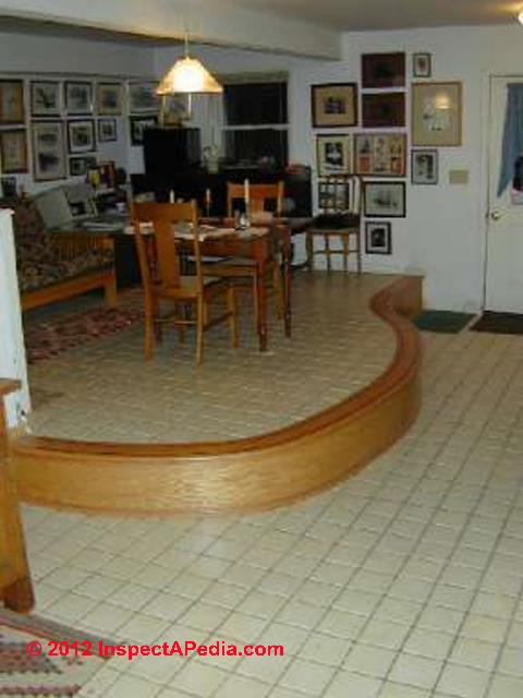 How To Install Tile Over Concrete Slab Floors