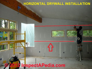 Is there asbestos content in drywall joint compound for Does drywall have asbestos
