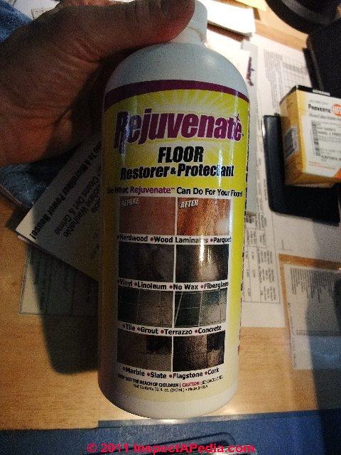 Sealing asbestos tiles epoxy for Can you seal vinyl flooring