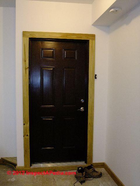 Interior Doors Choosing And Installing Interior Doors